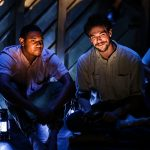 FringeNYC - And Then: A Science Fiction Folk Event